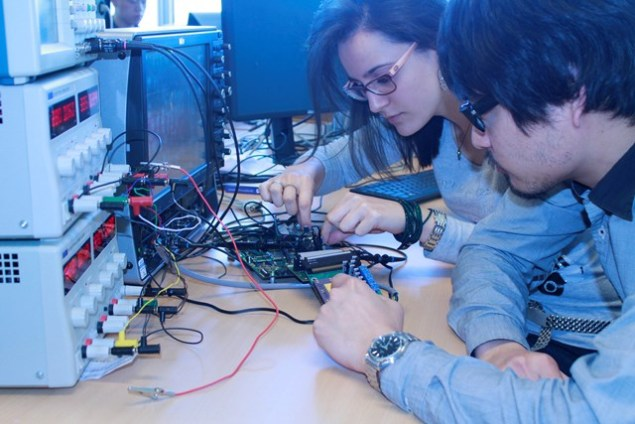 diploma course electrical engineering singapore