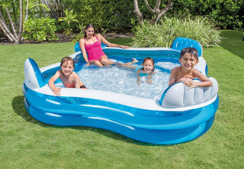 How to Find the Best Inflatable Pool for Your Family?