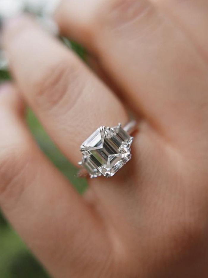 Cheap Engagement Ring