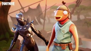 Free fortnite battle royale account for beginners