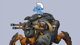 league of legends smurf